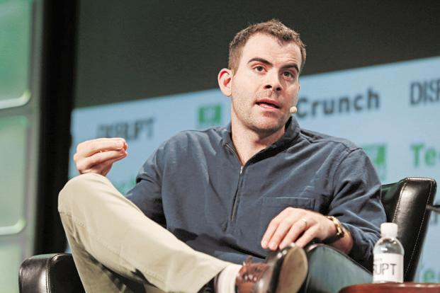 Adam Mosseri, vice-president for product management at Facebook. Photo: Reuters