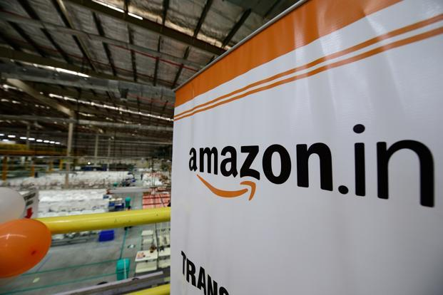 Amazon said 75% of new customers during the 'second wave' of the Great Indian Festival came from non-metros. Photo: Ramesh Pathania/Mint
