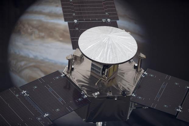 Nasa's Juno spacecraft loses computer before close encounter with Jupiter - Livemint