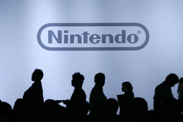 Until now, Nintendo hadn't disclosed much information for the new product, apart from its code-name NX and that it would go on sale in March. Photo: Reuters