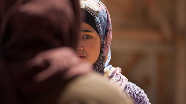 'Sand Storm' promises to be an emotionally charged look at Israel's Bedouin community.