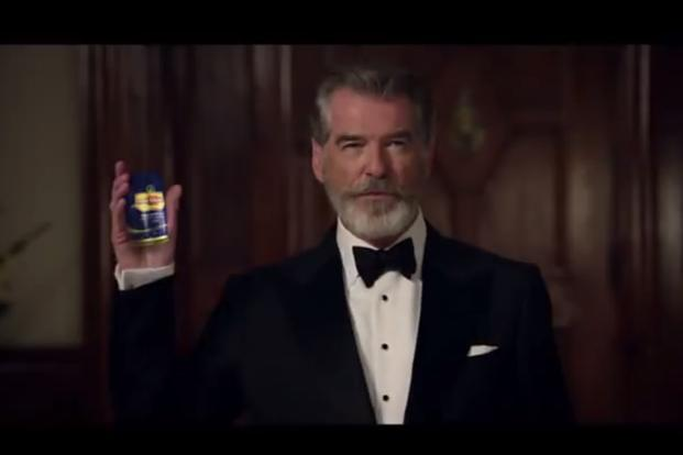 Pierce Brosnan reportedly said that he was deeply shocked and saddened to learn the pan masala product he was advertising may include ingredients that can cause cancer.