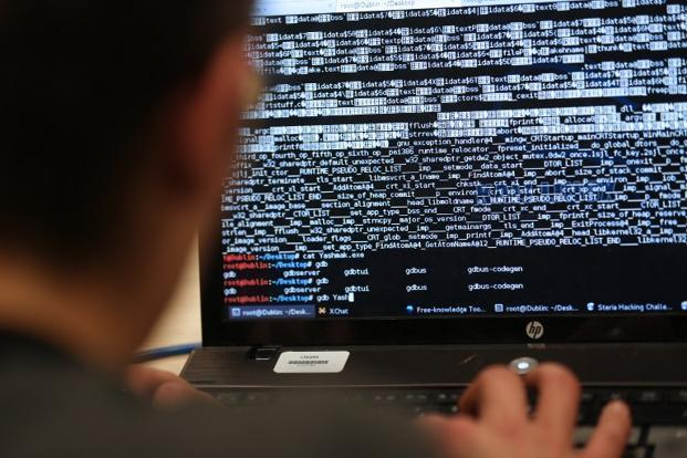 The outages happened as hackers launched a large distributed denial of service (DDoS) attack on Dyn's servers. Photo: AFP
