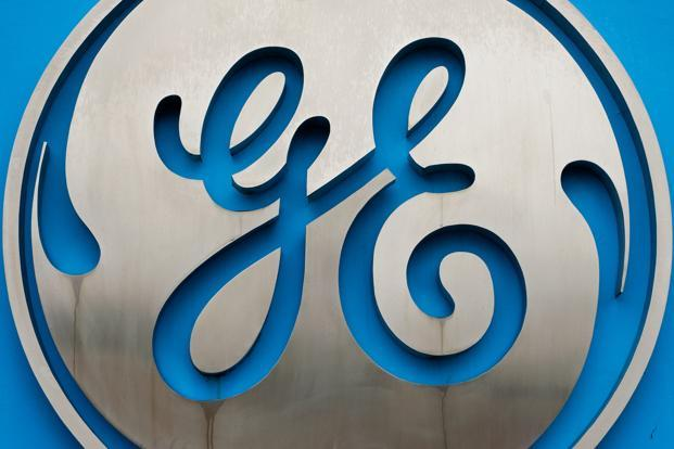 Analysts had been looking for GE to report stronger revenue growth after a weak first half, but that was stymied by a 25% slump in oil and gas revenue in the quarter. Photo: AFP