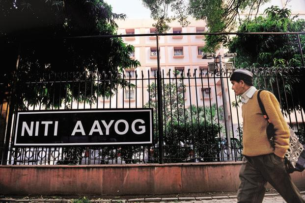 NITI Aayog is one of the organizers of the three-day National Initiative on Strengthening Arbitration conference . Photo: Pradeep Gaur/Mint
