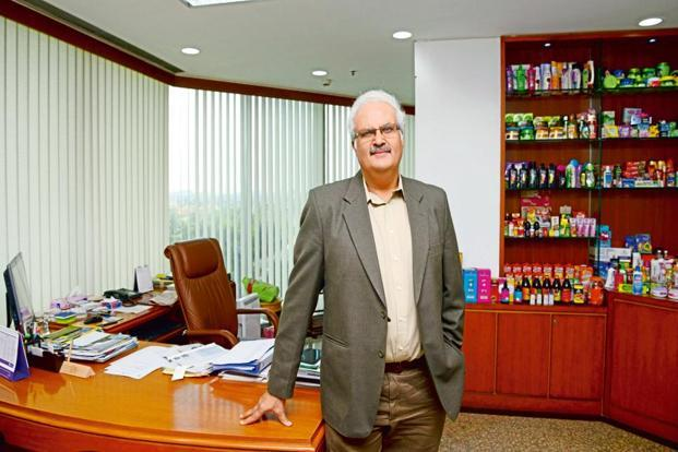 CEO Sunil Duggal believes Dabur has the advantage of being the 'original' marketer of Ayurveda in India.