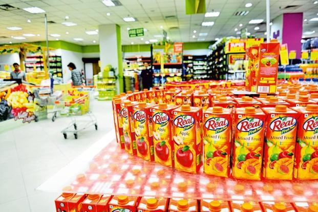 Dabur has a unique mix of diverse growth engines—juices, healthcare, skincare, international business and home care. Photo: Priyanka Parsahar/Mint