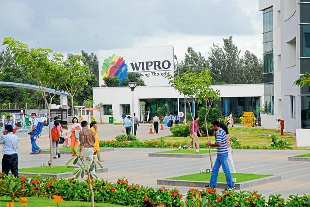 Some analysts say the acquisition of Appirio Inc., a US-based cloud services firm for $500 million, will put Wipro ahead of its Indian IT peers, besides helping it transition well in the ongoing shift from on-premise software to SaaS. Photo: Hemant Mishra/Mint