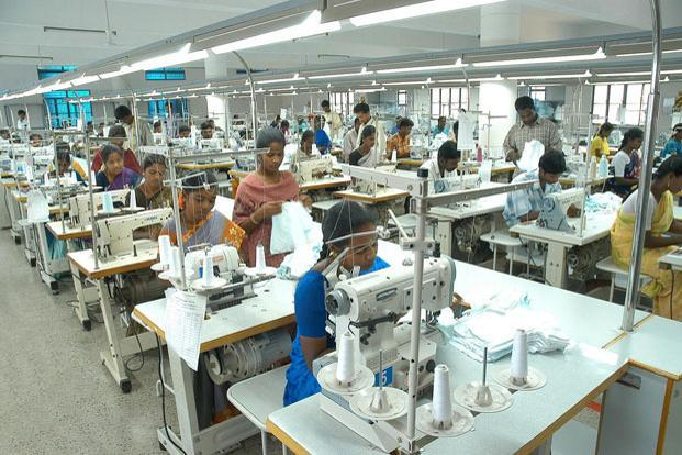 As the labour force ages, productivity will gain that much more importance in driving economic growth. Photo: Mint