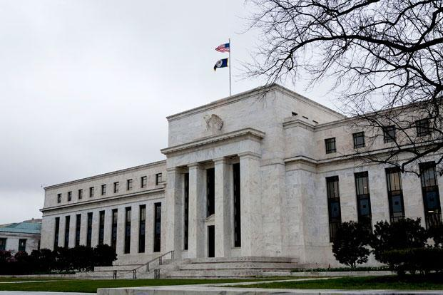 In September, the US Federal Reserve left rates unchanged and the final meeting for this year will be held on 14 December. Photo: Bloomberg