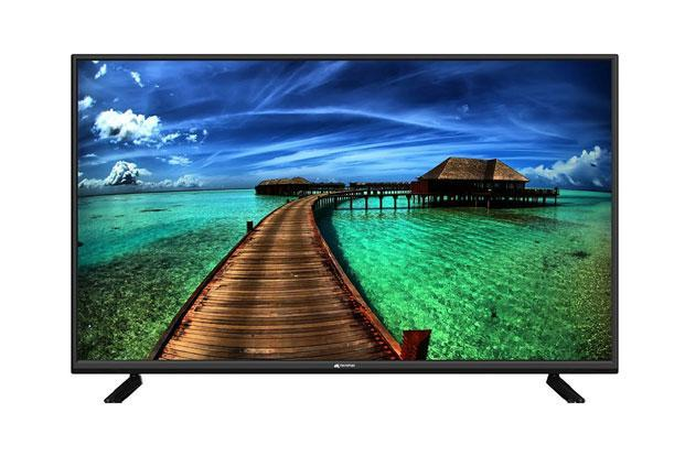 Micromax Full HD LED TV 40Z7550FHD comes with two HDMI, two USB ports and AV connectors