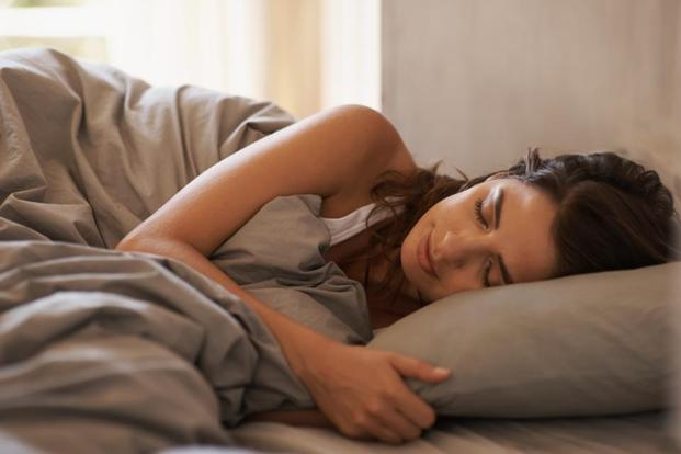 Getting enough shut-eye is a question of mind over matter. Photo: iStock