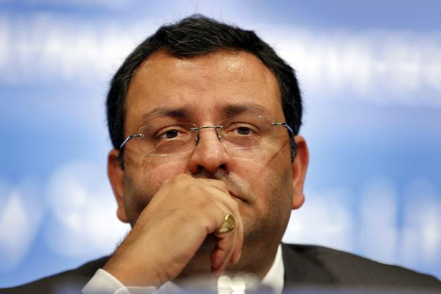 Cyrus Mistry had formed the group executive council soon after becoming chairman in December 2012 following up on comments about the need for a leadership team that would remain for the next 20 years with the Tata group. Photo: AP