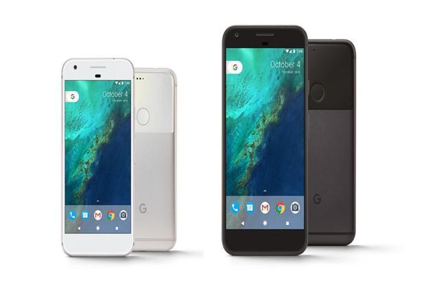 The Pixel XL runs a Qualcomm Snapdragon 821 processor, 4 GB RAM and Android 7.1 (Nougat).