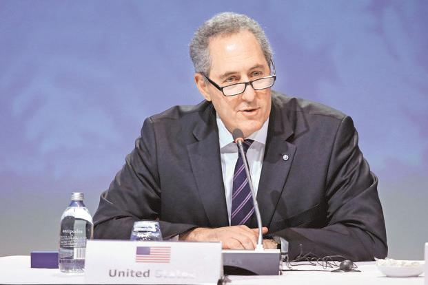 US trade representative Michael Froman. Photo: Getty Images