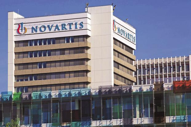 Novartis, also grappling with a slump at its eye-care division Alcon, is banking on newer treatments like heart medicine Entresto and Cosentyx for psoriasis. Photo: Bloomberg