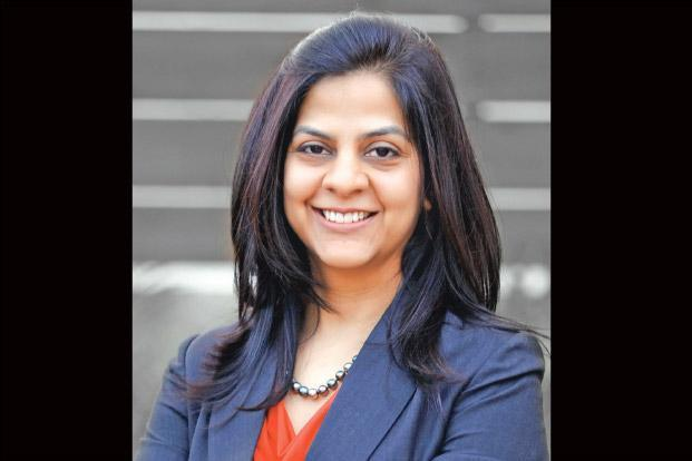 Nupur Garg, regional lead, South Asia, private equity funds at International Finance Corp.