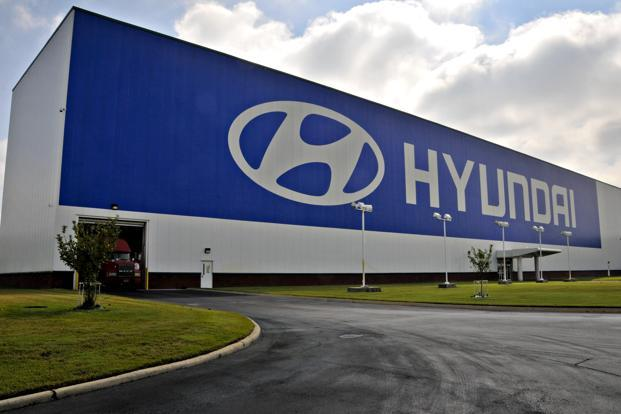 Hyundai Motor's net income fell for a 11th consecutive quarter, also missing analysts estimates. Photo: Bloomberg