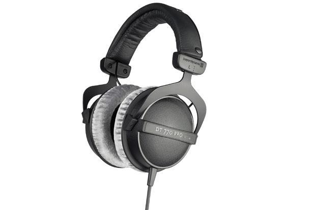 Buy Beyerdynamic DT 770 Pro, if you want to get close to the audiophile experience, on a limited budget