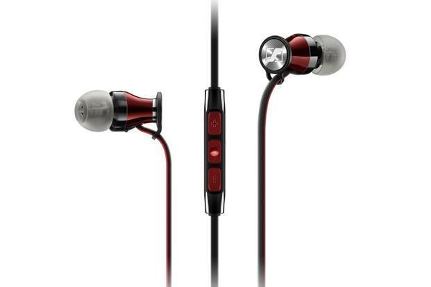 Sennheiser Momentum In-Ear: Worth considering, if bigger headphones don't really entice you