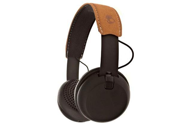 Skullcandy Grind Wireless are comfortable to wear for long durations at a stretch