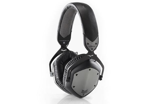If you are a bass fan, V-Moda Crossfade LP will not disappoint