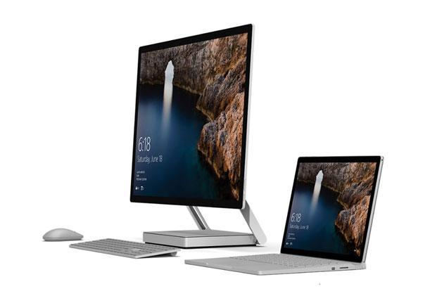Microsoft has made additions to the Surface Book series of ultrabook convertibles with the Surface Book i7