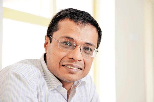 Flipkart's Sachin Bansal looks to set up lobby group for Indian start-ups