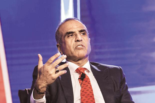 As GSMA chairman, Sunil Bharti Mittal said he will work to boost the Modi government's Digital India programme and its vision of broadband access for all. Photo: Bloomberg