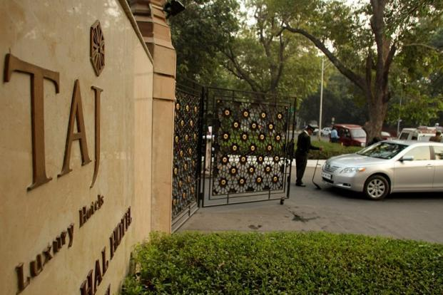 The Taj Mahal Hotel Is Run And Managed By Indian Hotels Co Ltd A