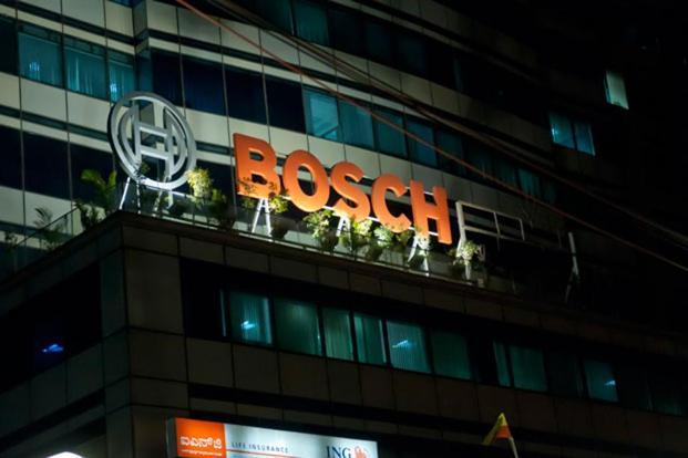 The production loss due the closure is approximately Rs2.5 crore per day, Bosch said. Photo:Aniruddha chowdhury/ Mint