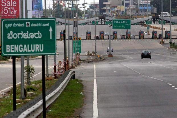 The flyover was proposed in 2010 and announced in 2014-15 budget. Photo: PTI