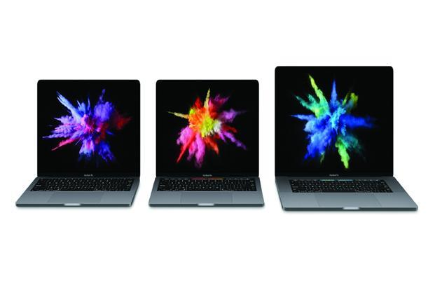 The MacBook Pro with Touch Bar will be priced upwards of $1,499 (approximately Rs1,00,200).