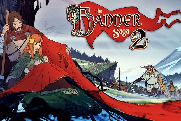 'Banner Saga 2' works offline, which makes it playable anywhere even if you don't have access to Wi-Fi or a mobile network connection