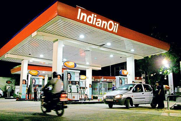 Operating profit at Indian Oil Corporation dropped to Rs5,772 crore during the September quarter from Rs13,683 crore in the June quarter. Photo: Bloomberg
