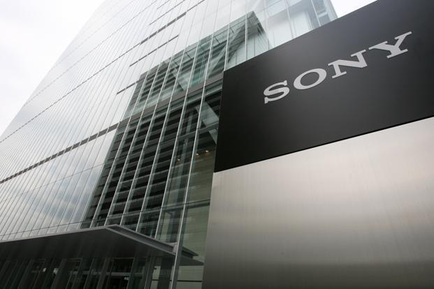 Sony's sensors business continued to struggle in the second quarter as a key factory damaged by a series of earthquakes in April took almost half a year to recover. Photo: Bloomberg