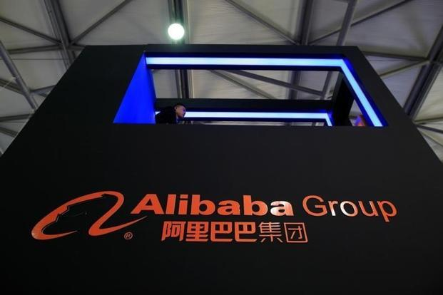 Shares of Alibaba have surged 24% this year compared with a rise of just 2.7% for the NYSE Composite Index. Photo: Reuters