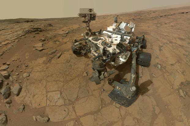 Nasa develops new instrument that could 'sniff' out life on Mars - Livemint