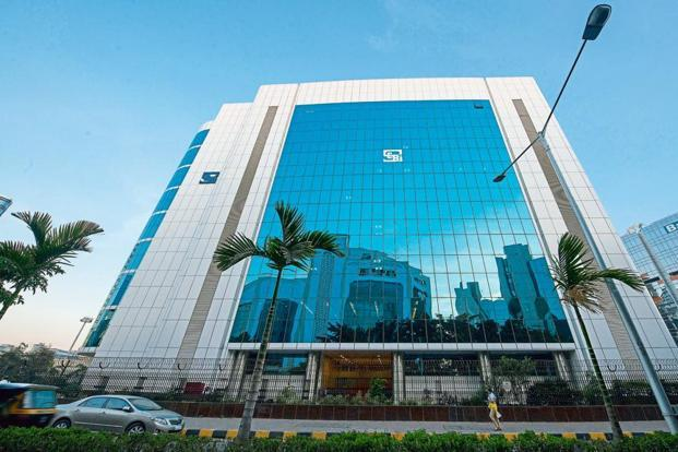 Sebi headquarters in Mumbai. Photo: Aniruddha Chowdhury/Mint