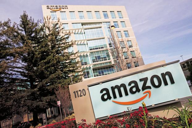 Amazon seeks to expand in the Middle East.