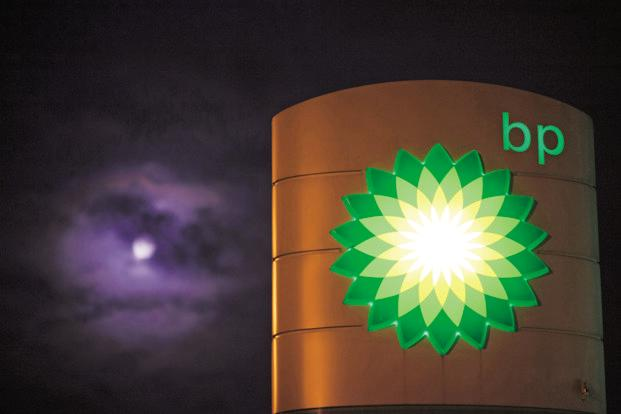 BP has already secured licenses to open as many as 3,500 fuel stations in India. Photo: Bloomberg