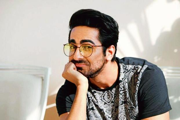 Ayushmann Khurrana's financial journey, like that of any other young professional, is skewed towards income generation—the first step to building a strong financial portfolio. Photo: Vidya Subramanian/Hindustan Times