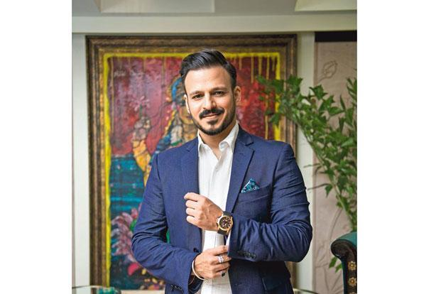 Vivek Oberoi. Photo: Aniruddha Chowdhury/Mint