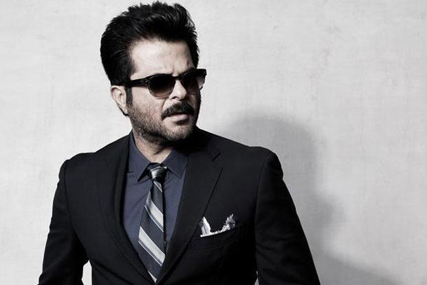 Actor Anil Kapoor. Photo: Gareth Cattermole/Getty Images