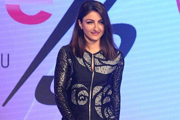 Soha Ali Khan. Photo: AFP