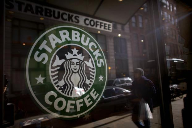 On Thursday, Starbucks said that, in the third quarter, adjusting for the loyalty programme changes shifted traffic from negative 1% to positive 1% growth from a year earlier. Photo: Bloomberg