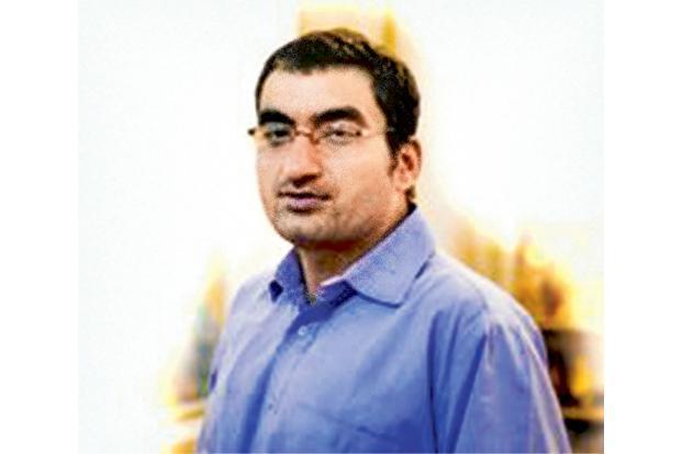 Deepak Dhamija, partner at Aristotle Consultancy.