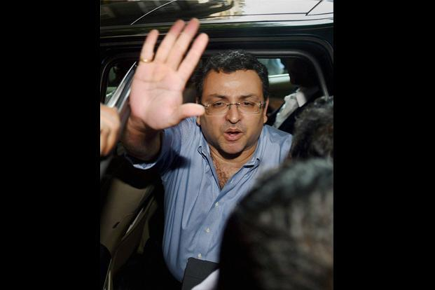 Cryus Mistry may have lost his job but ensuing events—and it has been just two weeks—mean the Tata group could lose its halo. Photo:  PTI