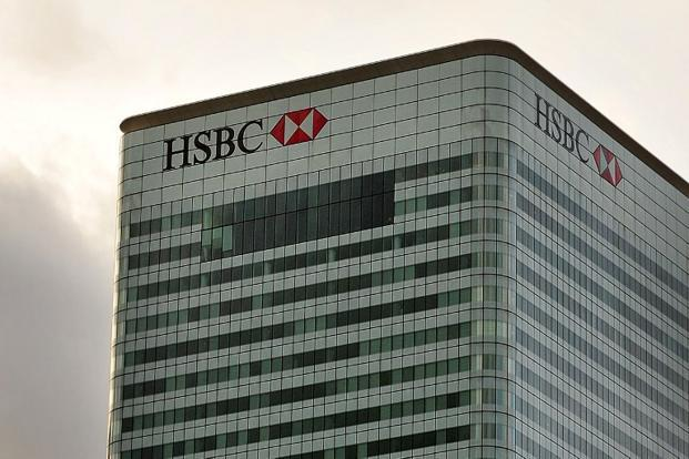 A UK regulator's altered treatment of HSBC's stake in China's Bank of Communications Co. cut the British bank's risk-weighted assets by $120.9 billion. Photo: AFP
