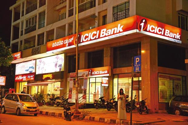 ICICI Bank's bad loans as a percentage of total loans rose to 6.82% as at the end of September, from 5.87% at the end of June. Photo: Hemant Mishra/Mint